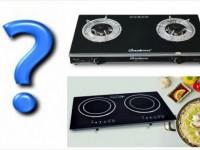 Có nên thay thế bếp ga bằng bếp từ không ?