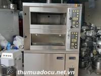 Thu Mua Lò Nướng Bánh Bông Lan Giá Cao Tại TPHCM