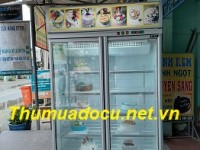 Thu mua thanh lý tủ trưng bày bánh kem giá cao