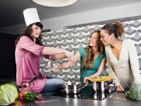 Cách chọn mua bếp điện từ an toàn hiệu quả