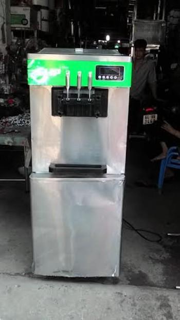 Thu mua máy làm kem tươi