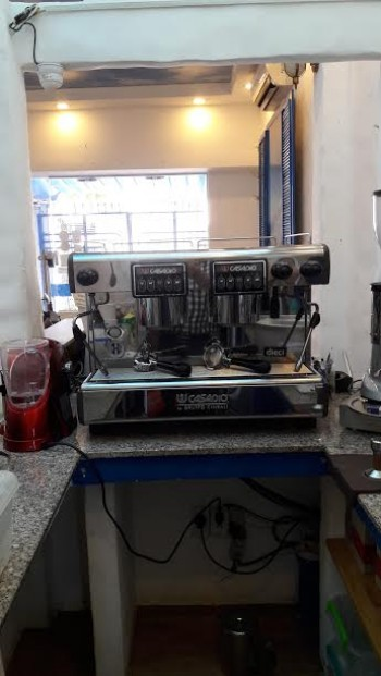 thu mua máy pha cà phê giá cao