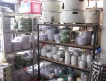 thu mua đồ bếp