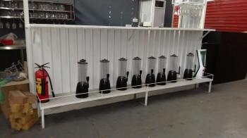 Thanh lý tháp Beer