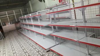 Thu mua kệ siêu thị