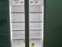 Thu mua tủ mát sanaky