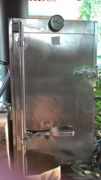 thanh lý tủ cơm 30 kg