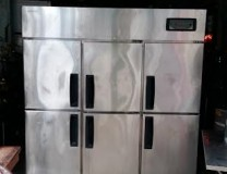 Thu mua tủ đông inox