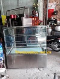thu mua tủ bánh kem giá cao