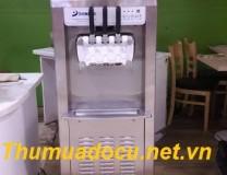 thu mua máy làm kem tươi cũ
