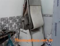 Thanh lý máy cán bột 2 chiều Kiến An