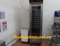 Thanh lý tủ ủ bột BERJAYA