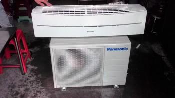 Thanh lý máy lạnh Panasonic 2hp