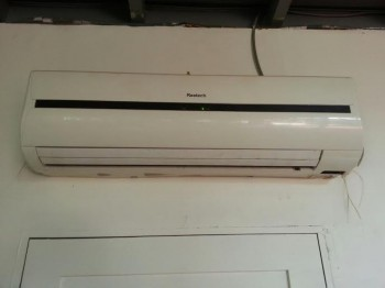 Thanh lý máy lạnh Reetech 2hp