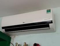 Thanh lý máy lạnh LG inverter 1.5HP