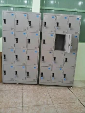 Thanh lý tủ hồ sơ nhân viên 18 hộc