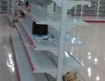Thu mua kệ siêu thị đôi